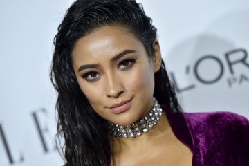 Shay Mitchell's Greatest Hair Moments