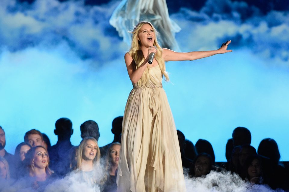 7 Times Kelsea Ballerini Looked Like A Real-Life Princess