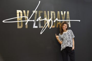 More to Come From Zendaya's Fashion Line