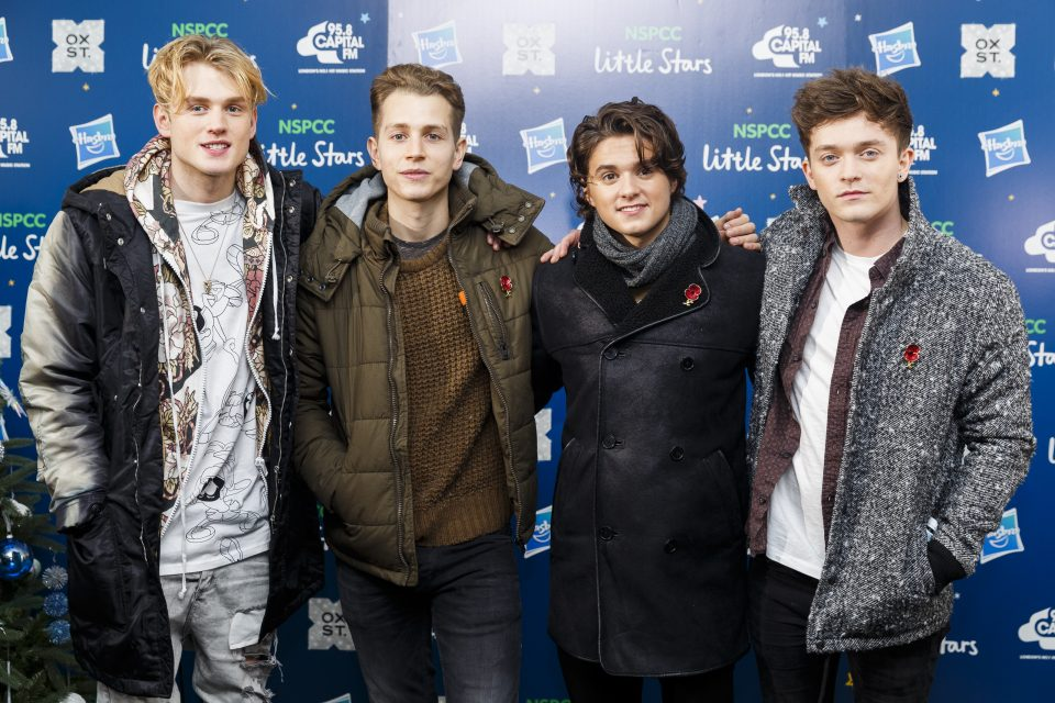 Quiz: Which The Vamps Song Are You?