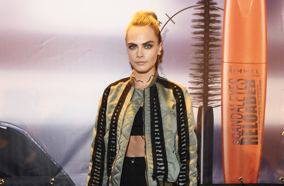 Quiz: Which Cara Delevingne Quote Sums Up Your Zodiac Sign?