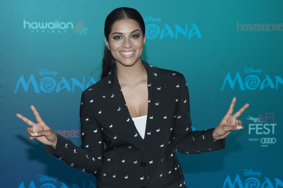 Lilly Singh Is Collaborating With 12 Stars This Month