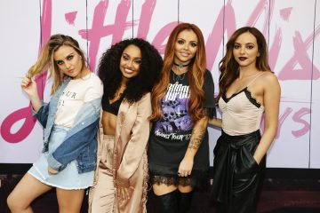 Quiz: Do You Remember the Lyrics to 'Wings' by Little Mix?