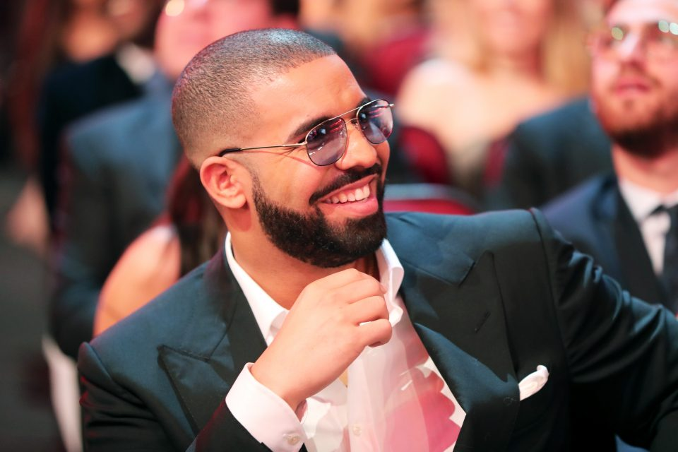 Drake Crashed His Cousin's Prom!