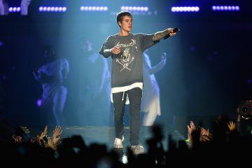 Justin Bieber Says 'Starboy' is His Favorite Song