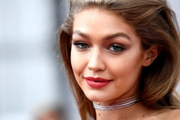 Gigi Hadid Plays Fashion and Fitness Rapid Fire