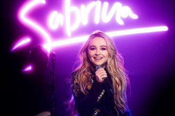 Sabrina Carpenter Announces 'The De-Tour'