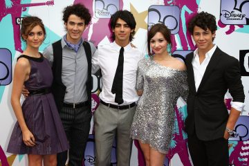 Camp Rock Cast: Where Are They Now