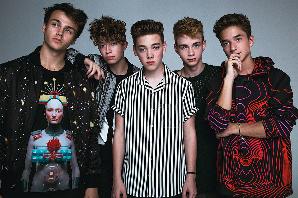 Quiz: Can You Guess the Why Don't We Music Video From the Opening Shot?