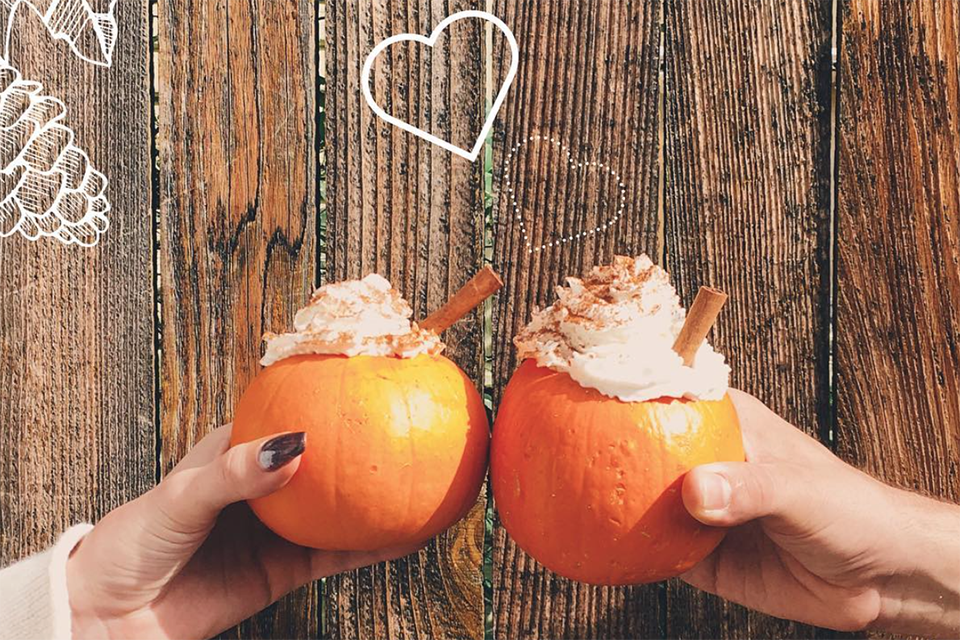 Quiz: What Kind of Pumpkin Spice Are You?