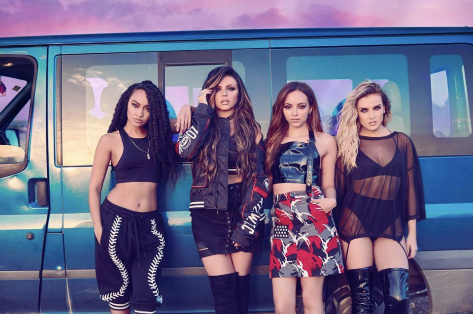 Quiz: Is This a Little Mix or Fifth Harmony Music Video?