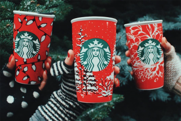 Quiz: Pick Your Fave Holiday Drink & We'll Give You a Dream Boyfriend