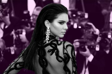 5 Reasons Why Kendall Jenner Inspires Us