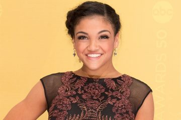 Laurie Hernandez Is Ready For The 'DWTS' Tour