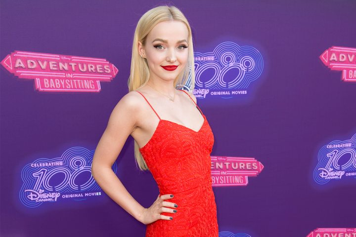 7 Dove Cameron Tweets that are Beyond Inspiring