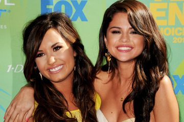 Quiz: Who Sang It – Selena Gomez or Demi Lovato?