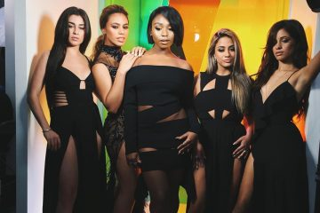 Dinah Jane Hansen & Lauren Jauregui Slay In Their Twinning Photoshoot