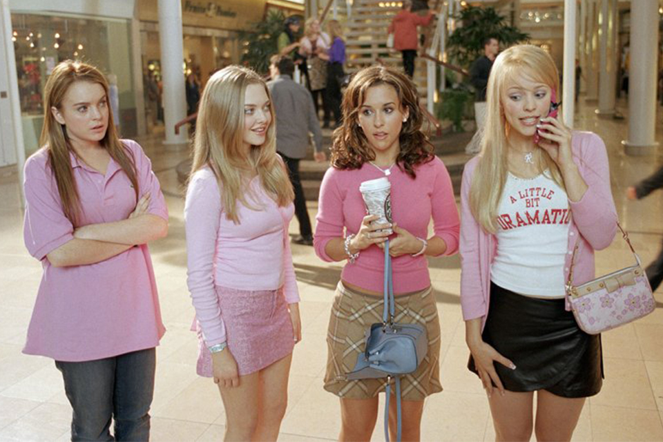 Quiz: Which Secondary 'Mean Girls' Character Are You?