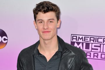 Shawn Mendes Reveals a Fun Fact About Bathrooms in Japan