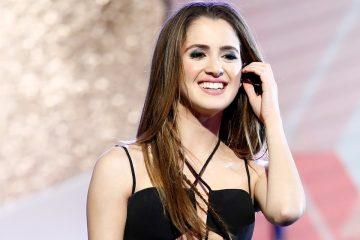 Laura Marano Celebrates 5 Years of 'Austin and Ally'