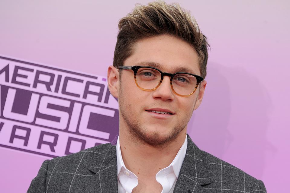 Niall Horan Drops 'Slow Hands' Lyric Video