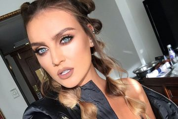 Quiz: Are You and Perrie Edwards Destined to be BFFs?