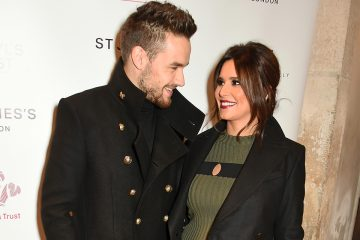 Liam Payne and Cheryl Cole Take a BIG Step In Their Relationship!