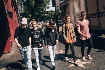Why Don't We Drops 'Something Different' Music Video