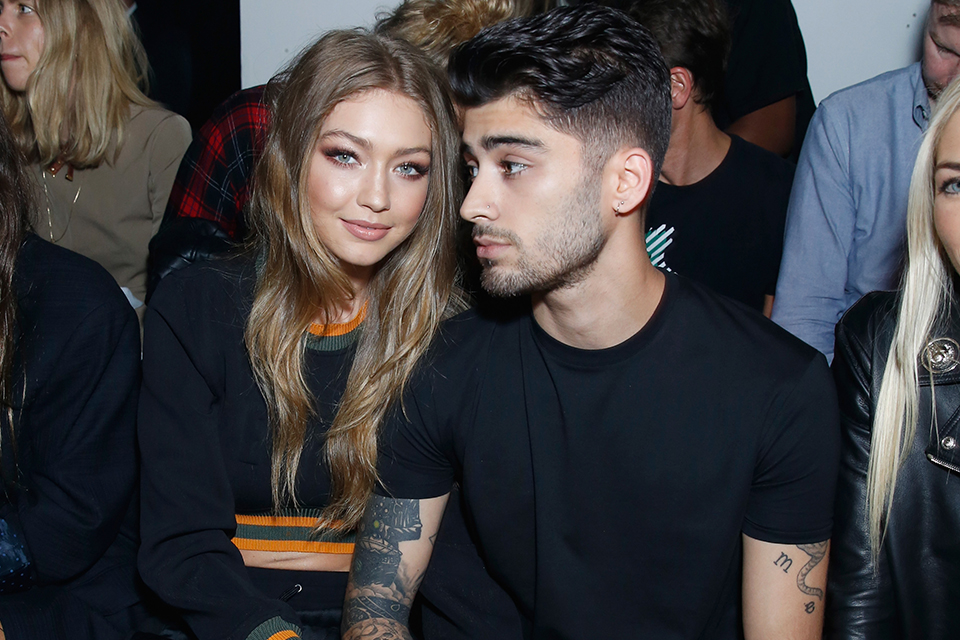 Zayn Malik On His Relationship With Gigi Hadid