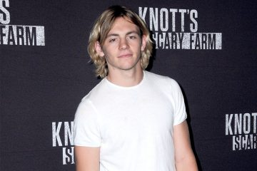 5 Times Ross Lynch Looked Dreamy Without Even Trying