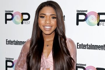 Quiz: Which Teala Dunn Trait Do You Share?