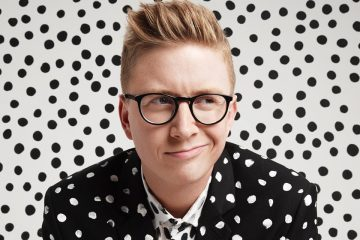Quiz: How Tyler Oakley Are You Really?