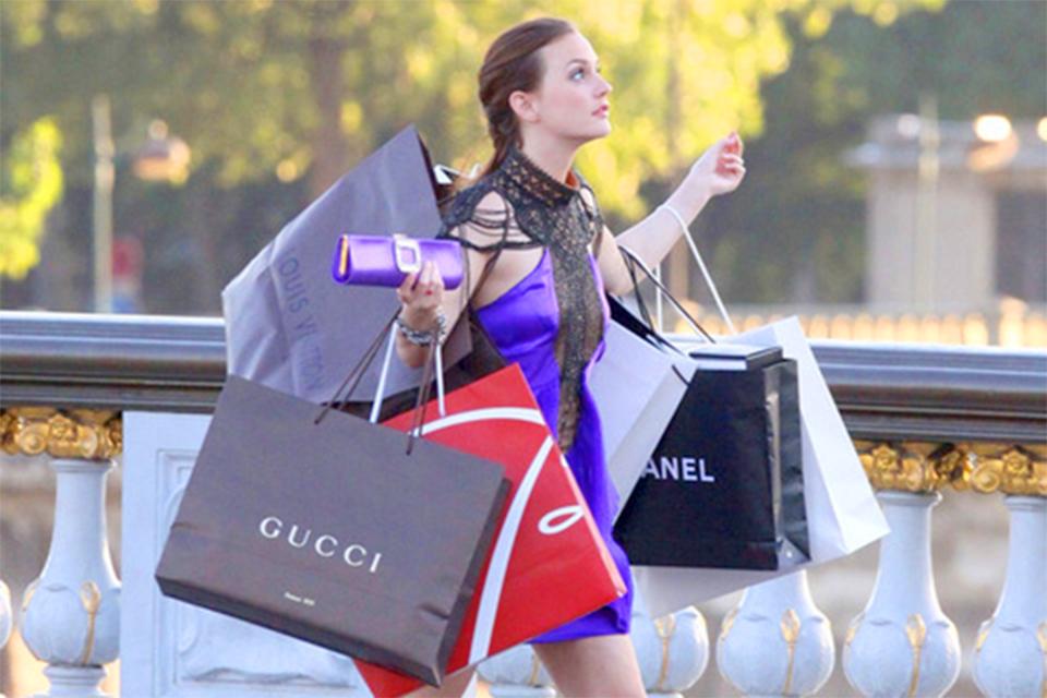 Quiz Are You A Shopaholic