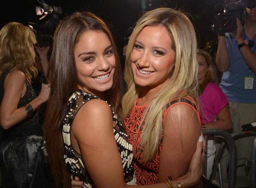 Quiz: Who Said It – Vanessa Hudgens or Ashley Tisdale?