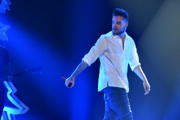 Is Liam Payne Giving Up Music For Good?!