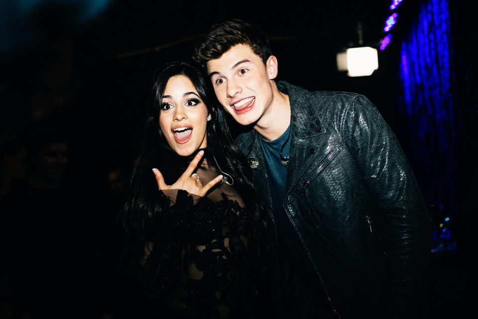 Camila Cabello Opens Up About the Secret to Shawn Mendes' Success