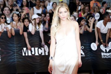 Quiz: Which Ashley Benson Style Moment Are You?