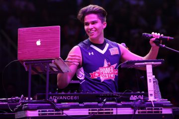Alex Aiono's New Mashup Will Brighten Your Day