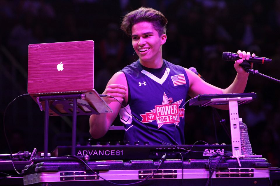 Quiz: Which Alex Aiono Mashup Do You Need in Your Life?