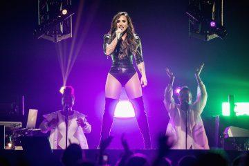 Demi Lovato Confirms New Music!