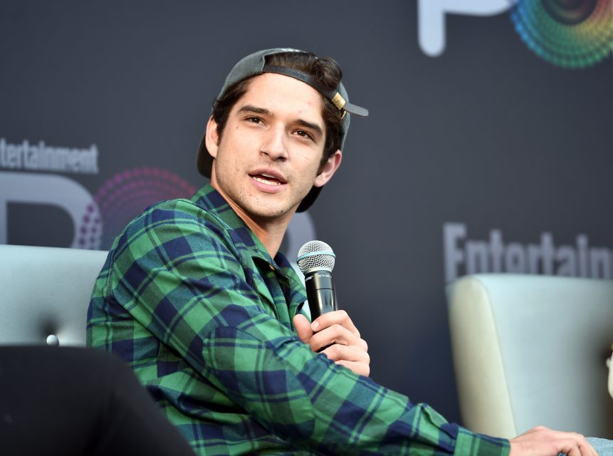 Tyler Posey Is Furious Over Bella Thorne's New Romance