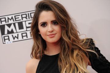 Laura Marano Reveals the Real Reason She Likes Going to Events with Her Sister Vanessa