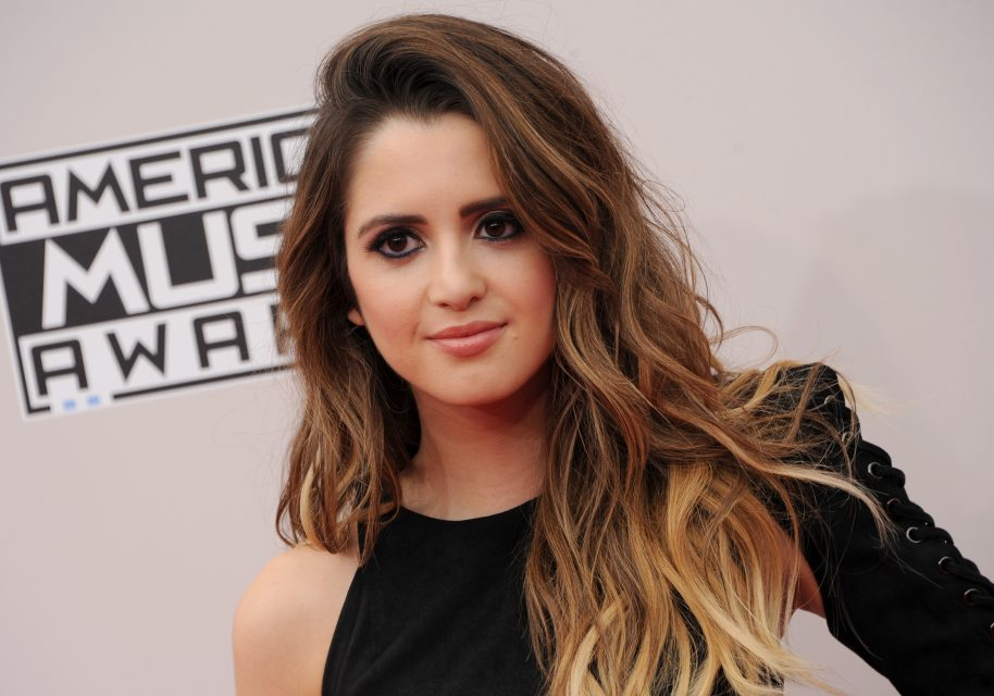 Laura Marano Gets Candid About Her Future