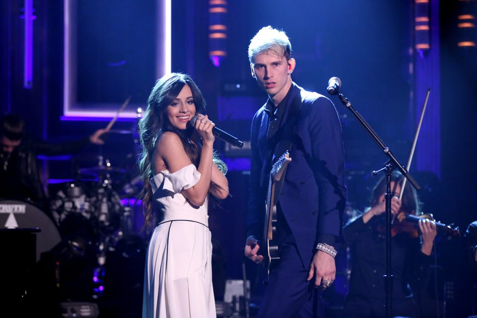 Camila Cabello and Machine Gun Kelly Drop 'Bad Things' Music Video