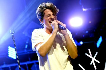 Charlie Puth Celebrates His 25th Birthday With the Sweetest Text Message!