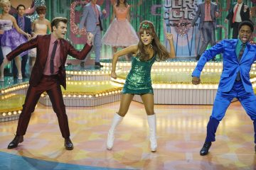 Ariana Grande Isn't Ready for 'Hairspray Live' to be Over