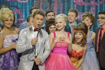 See the Best Photos From 'Hairspray Live!'