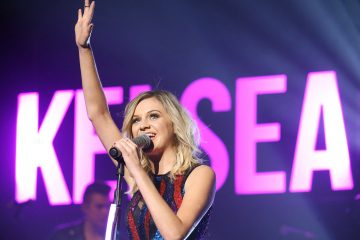 Quiz: Guess the Song – Kelsea Ballerini Edition