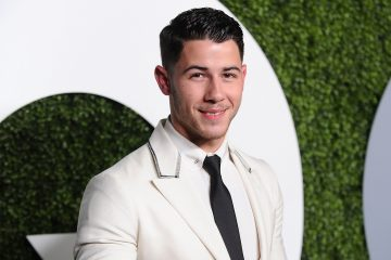 Nick Jonas Is Obsessed With The Gym!