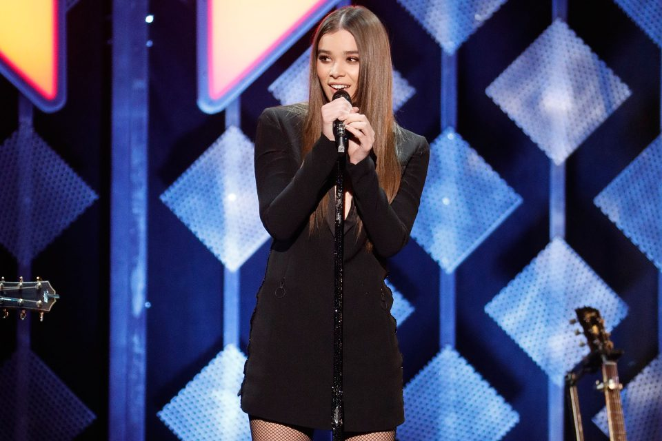 Quiz: Which Hailee Steinfeld Song Are You Based on Your Zodiac Sign?